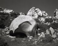 Valle de Luna (Capo Testa)