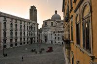 Campo San Geremia (Palazzo Labia)