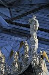 Heiliger Markus (Basilica San Marco)