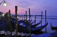 Morgendämmerung (Venedig)