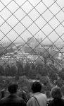 Ausblick vom Eiffelturm