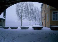 Kleinseite im Winter
