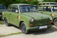 Trabant DDR