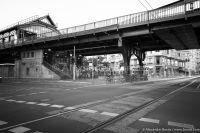 U-Bahn Eberswalder Straße