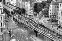 U-Bahnstation Eberswalder Straße